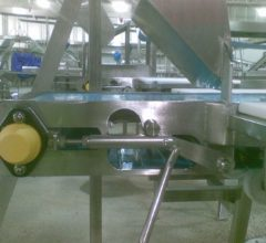 Ingham's Sommerville Pace line conveyors
