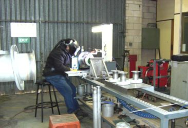 maintenance and breakdown service contract engineering